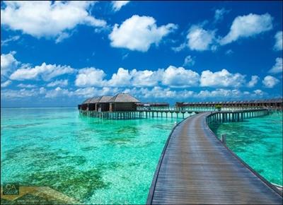 บังกาโล หมู่เกาะมัลดิฟ
