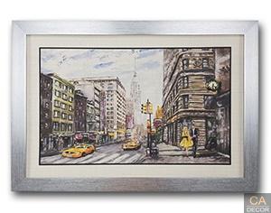 ภาพวาดนิวยอร์คA1