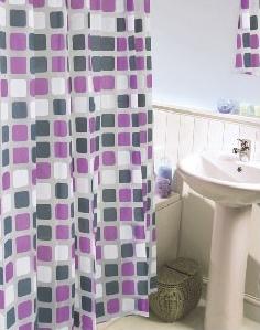 ม่านห้องน้ำ CT3300