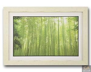 กรอบรูป ป่าไผ่ซากาโนะ