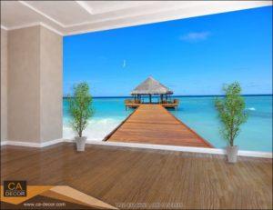 ศาลาชายหาด1
