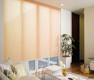 Roller Blind Dim out
