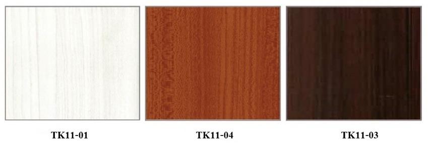 สีใบฉากรุ่น โตเกียว รหัส TK
